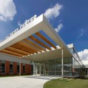 Brokaw Early Learning Center / DLR Group © James Steinkamp