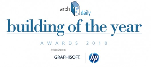 ArchDaily 2010 Building of the Year Award: The Winners
