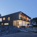 Spiral House / Joeb Moore + Partners Architects © Jeff Goldberg/ESTO