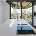 The House On The Hill / Miguel Barahona, PYF Arquitectura © Jimena Merino, Marco Villa