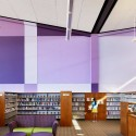 Schertz Public Library / Kell Muñoz Architects © Courtesy of Kell Muñoz Architects