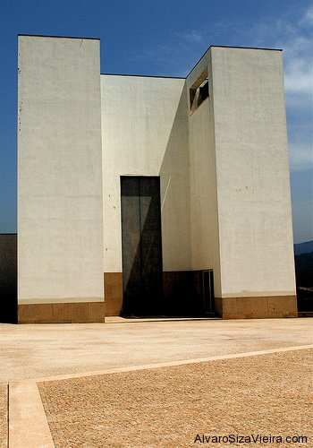 ©Alvaro Siza Website