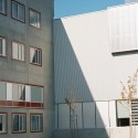 New Factory Building / DI Peter Zinganel   Florian Holzherr