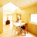 House N / NadamotoYukikoArchitects  NadamotoYukikoArchitects