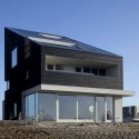New Villa In Rieteiland Oost / Knevel Architecten © Luuk Kramer