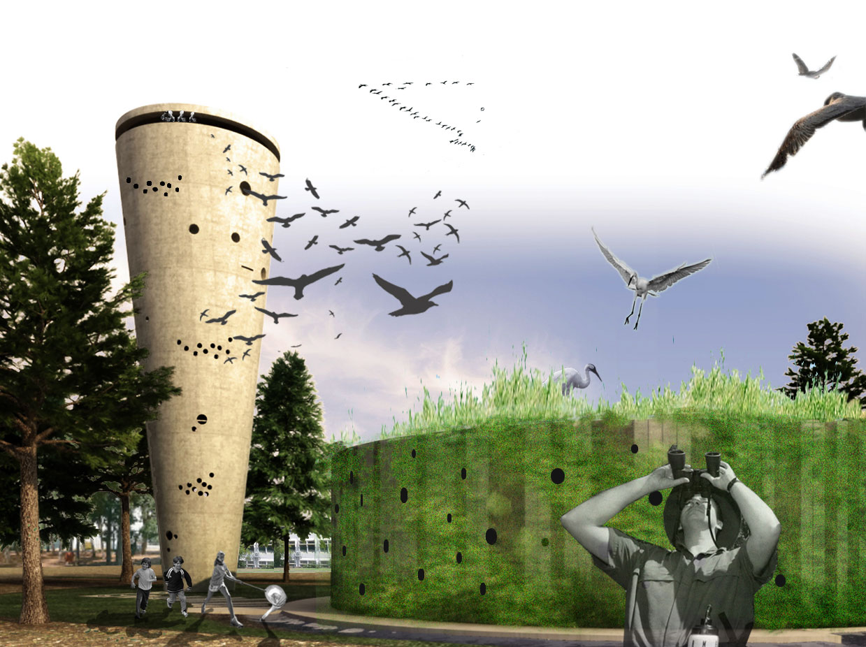 habitat for urban wildlife ofer bilik architects archdaily google tel aviv office