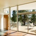 The Hill House / David Coleman  Lara Swimmer