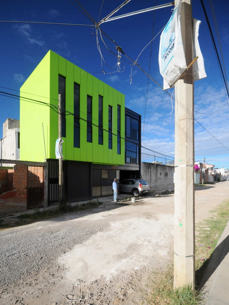 Wi-63b / Volta Arquitectos
