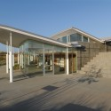 Baldwin Hills Scenic Overlook / Safdie Rabines Architects  Undine Prohl