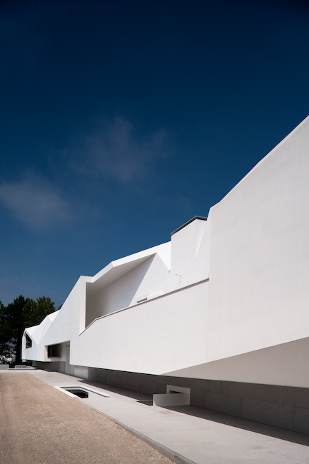 Fez House / Alvaro Leite Siza Vieira