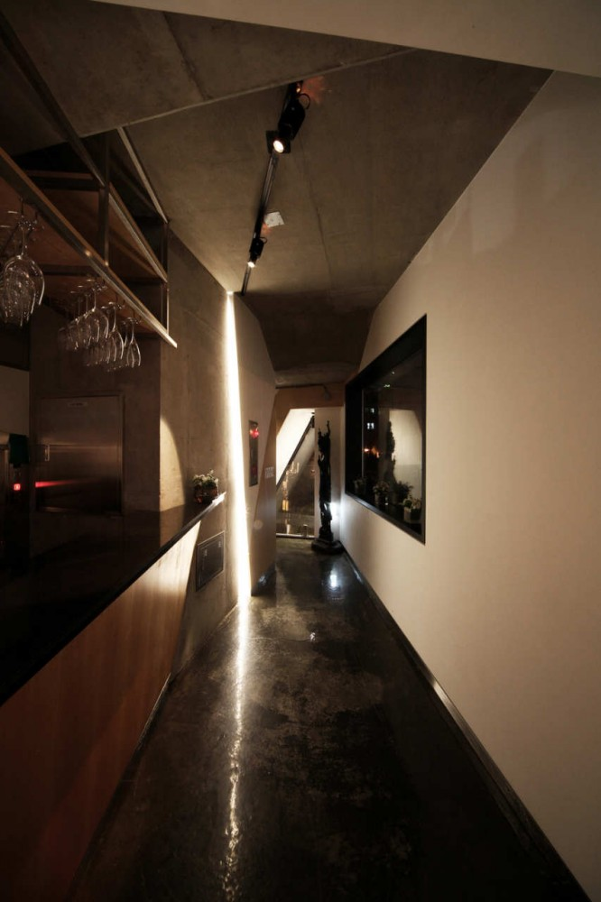 Bikyoshoki / CounterDesign