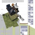 Architects&#039; Week / Tulane School of Architecture Group 2_Poster