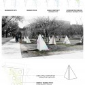 Architects&#039; Week / Tulane School of Architecture Group 3_Poster