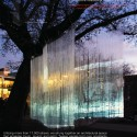 Architects&#039; Week / Tulane School of Architecture Group 4_Poster