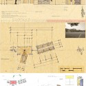 Architects&#039; Week / Tulane School of Architecture Group 8_Poster