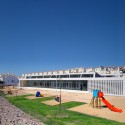 Daycare Center In Ayamonte / sol89  Jess Granada