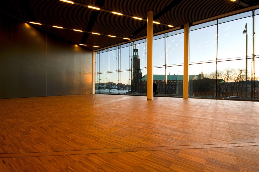 Stockholm Waterfront / White arkitekter ab
