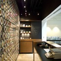 Great Wall Tea / Marianne Amodio Architecture Studio © Marianne Amodio Architecture Studio