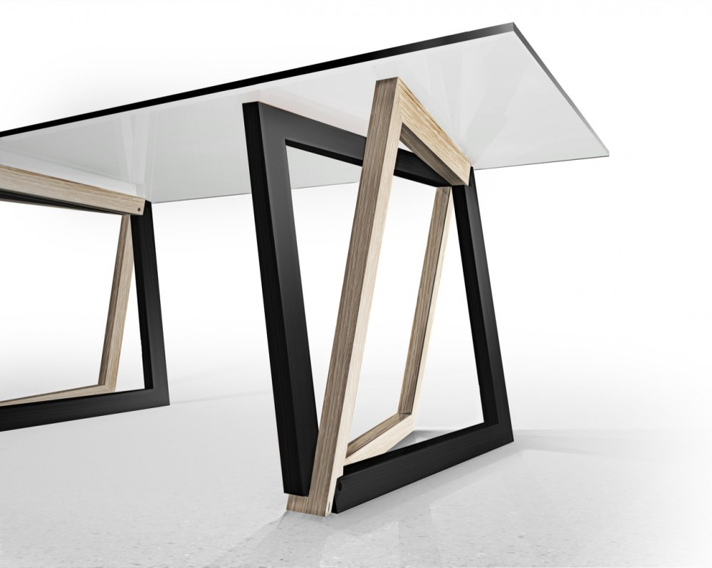 QuaDror: A New Structural System