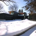Bohemier Residence / 5468796 Architecture, Cohlmeyer Architecture  5468796 Architecture
