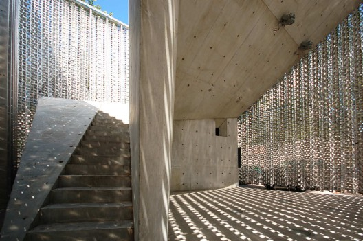 OMS Stage / 5468796 Architecture   ArchDaily