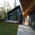 Webster Cottage / 5468796 Architecture © 5468796 Architecture