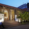 House At Hillside In Singapore / Nota Design International pet Ltd   Nota Design International pte Ltd