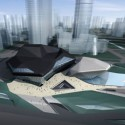 zha_guangzhou-opera-house_china_03 © Zaha Hadid Architects