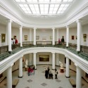 University of Michigan Museum of Art / Allied Works Architecture  Richard Barnes