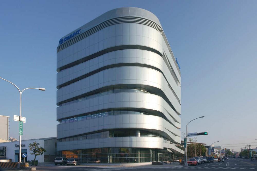 Architecture Photography: Giant INC. Headquarter Building ...