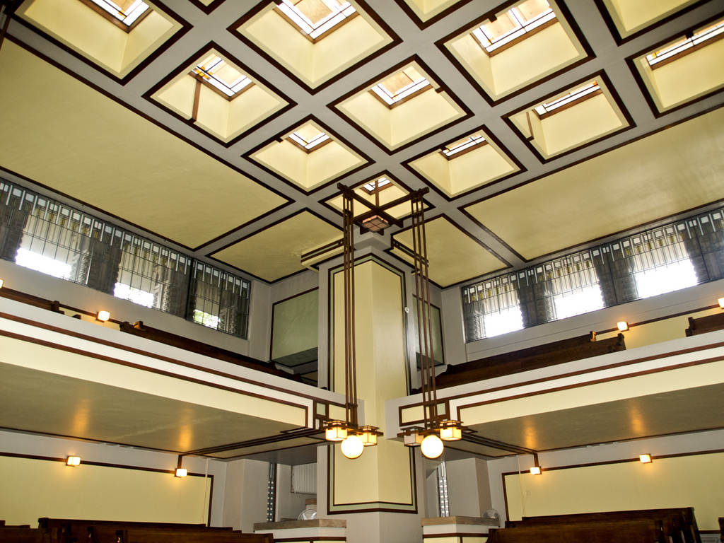 Architecture photography unity temple flickr user colros6 for Lloyds architecture planning interiors