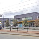 Rainier Vista Boys &amp; Girls Club and Rainier Valley Teen Center / Weinstein A|U  Chester Weir