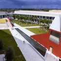FIU Chapman Graduate School of Business / KPF © H.G. Esch
