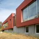 Crabapple / Randy Brown Architects Courtesy of Randy Brown Architects