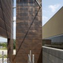 Village Pointe East / Randy Brown Architects © Farshid Assassi