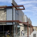 Monarch West / Randy Brown Architects © Farshid Assassi