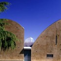 AD Classics: Chapel of St. Ignatius / Steven Holl Architects © Paul Warchol Photography