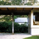 Low Country Residence / Frank Harmon Architect © Richard Leo Johnson, Atlantic Archives, Inc.
