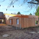 Le Petite Prince Nursery School / AR+TE Architects  AR+TE Architects