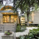 Christ Episcopal Church / Studio B Architects  Derek Skalko