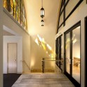 Christ Episcopal Church / Studio B Architects  Raul J. Garcia