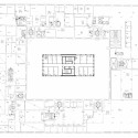 Cloud City / ALA Architects Third Floor Plan - Offices