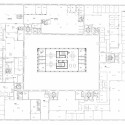 Cloud City / ALA Architects Fifth Floor Plan - Offices
