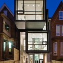Pachter Residence / Teeple Architects  Tom Arban