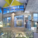 Library and Classroom Building, Langara College / Teeple Architects © Shai Gil Photography