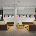 MTV Networks Headquarters / dan pearlman Markenarchitektur GmbH  diephotodesigner.de