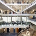 New Flagship Campus for City of Westminster College / schmidt hammer lassen architects  Adam Mrk