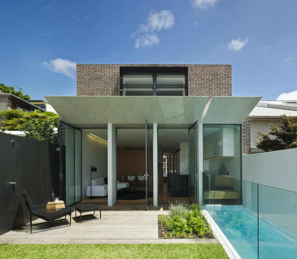 Paddington House / Nobbs Radford Architects