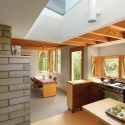 Nature Preserve House / John McLeod Architect  Susan Teare Photography