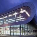 Ronald McDonald Centre / Fact Architects © Luuk Kramer